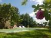Le piscine - Le Coing des vignes