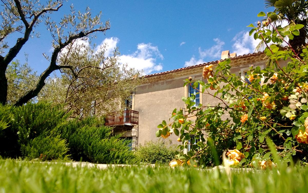 Le Coing Des Vignes   Chambres Du0027hotes En Languedoc Roussillon Dans Le Gard