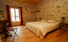 Bed and Breakfast in Languedoc-Roussillon